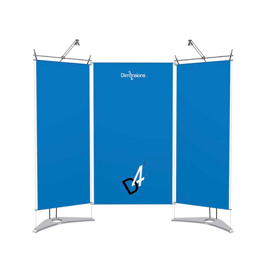 Expo Stand Banner : Banner stands