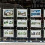 Floor-standing-A3-poster-holder-window-display