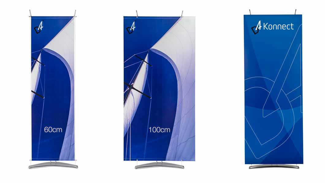 d4 banner displays system model options