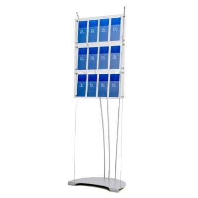 DL Brochure Stand