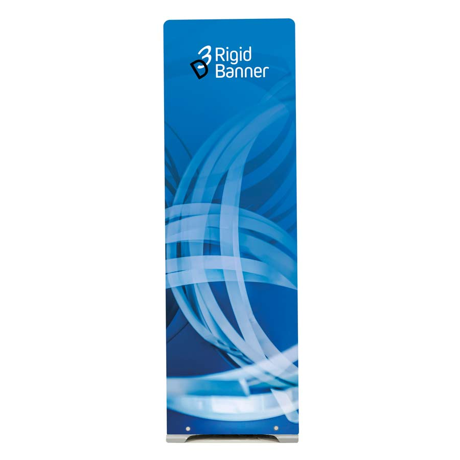 54cm Rigid Banner Displays Stand