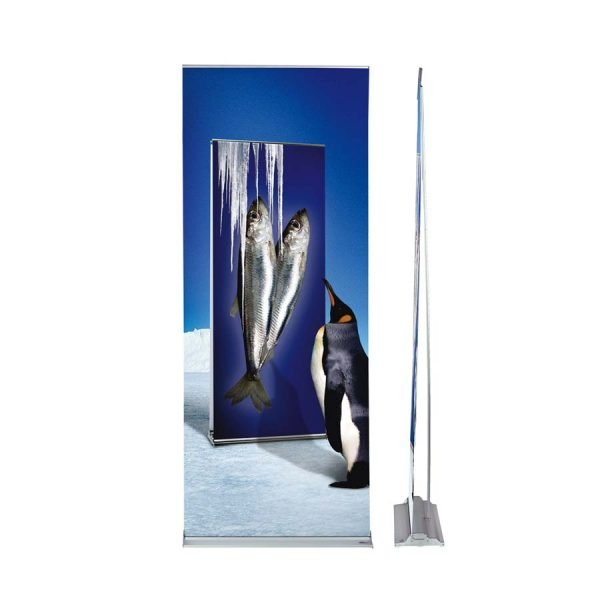 Good Quality Roller Banner Stand