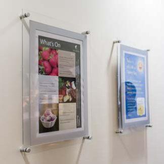 Poster Holders