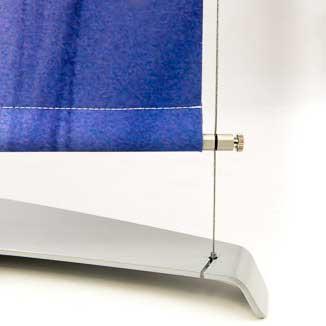 d4 classic banner pocket detail